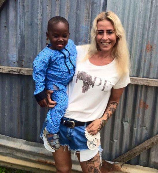 Au trecut cinci ani de când Hope a fost abandonat de părinți și lăsat să moară de foame! Cum arată acum tânărul după ce a fost salvat de o femeie