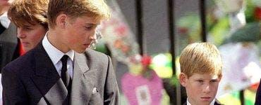"""Cum a trecut Prințul Harry peste moartea mamei sale! """"Obișnuiam să beau într-o seară cât alții într-o săptămână"""""""