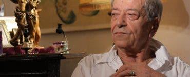 Unde și când va fi înmormântat Ion Dichiseanu! Marele actor a murit la vârsta de 87 de ani