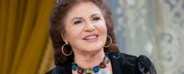 Irina Loghin a fost la un pas de tragedie! Ce a pățit interpreta de muzică populară în copilărie
