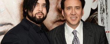 Ce pensie alimentară le plătește Nicolas Cage nepoților români? Suma fabuloasă pe care o scoate din buzunar