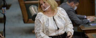 """Diana Șoșoacă îl atacă dur pe Ludovic Orban! Ce spune senatoarea despre acesta: """"Nici 1 minut nu rezistați"""""""