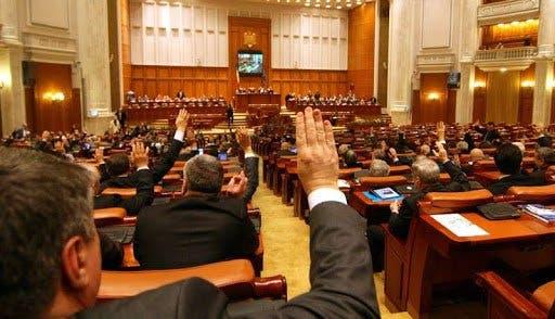 Ziua Europei este sărbătorită astăzi! Parlamentarii români nu știu ce moment istoric este pe 9 mai