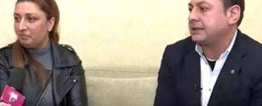 Cine este criminalul care și-a ucis concubina și fiul vitreg în curtea bisericii! Bărbatul a apărut într-o emisiune TV