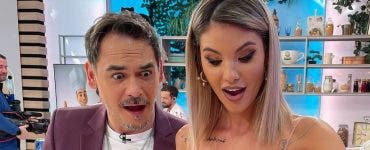 """Ramona Olaru a dat din casă! Ce a spus asistenta TV despre colegul său Răzvan Simion: """"Se vede.."""""""