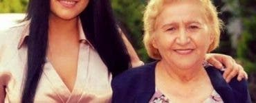 """EXCLUSIV. Rebeca Onoriu, despre cum a arătat primul Paște fără mama ei, artista Gabi Luncă: """"Mi-e foarte greu"""""""
