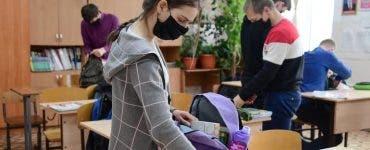 Schimbare majoră pentru elevi! Ministrul Educației a făcut anunțul despre întoarcerea la școală