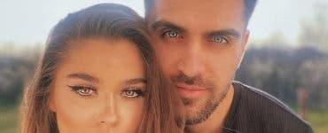 """Theo Rose se desparte de iubitul ei? Motivul certurilor dintre cei doi: """"Odată am zis că mă mut la sora mea"""""""