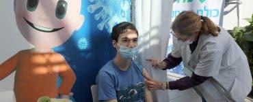 Când începe vaccinarea anti-Covid a copiilor peste 12 ani în România! Precizările lui Valeriu Gheorghiță