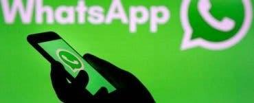 Mai multe conturi de WhatsApp din România au fost deturnate de către atacatori! Ce metode au folosit