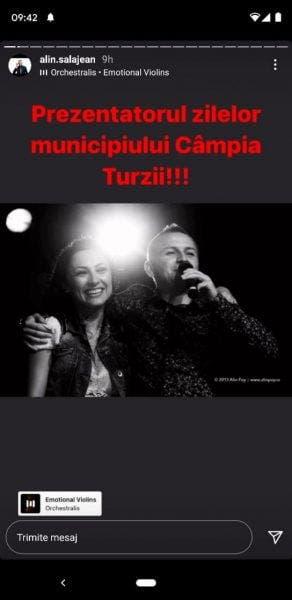 Legătura neștiută dintre Andra Măruță și Alin Sălăjean de la Survivor România! Cum s-au cunocut cei doi