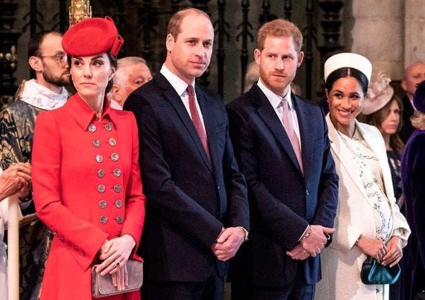 De ce Prințul William nu o va ierta niciodată pe Meghan Markle? Ce a spus fosta actriță despre cumnata sa