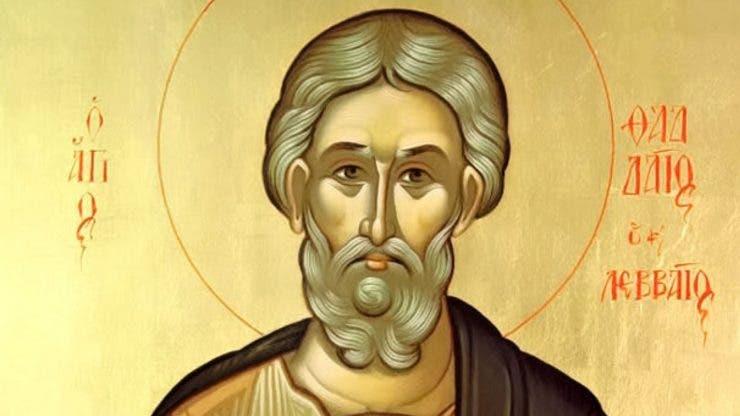 Calendar ortodox 19 iunie 2021.