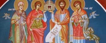 Calendar ortodox 4 iunie 2021. Azi e dezlegare la pește
