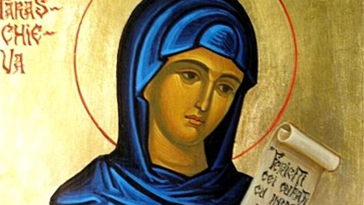 Calendar ortodox 7 iunie 2021. Este prăznuită Sfânta ...