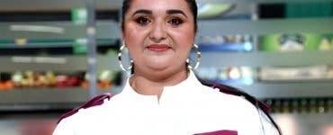 Ce va face Narcisa Birjaru cu premiul de la Chefi la cuțite.