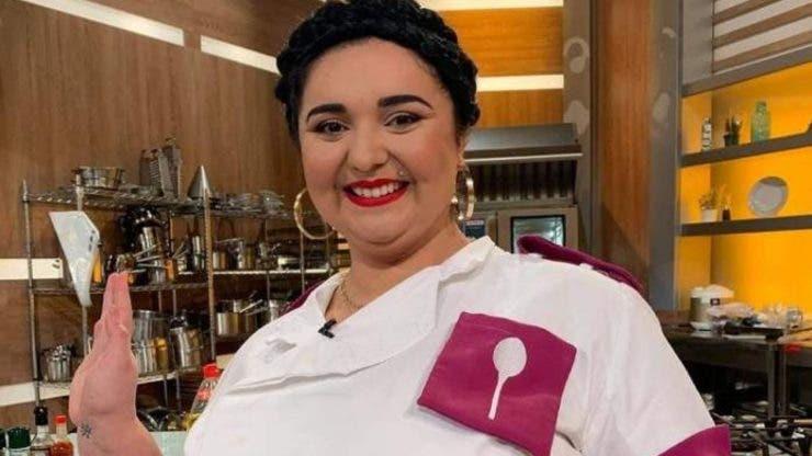 Cine este Narcisa Birjaru, câștigătoarea Chefi la cuțite 2021.