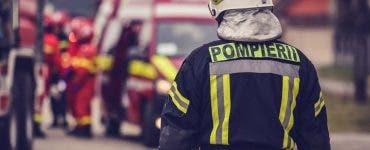 Cu câți bani este plătit lunar un pompier din București