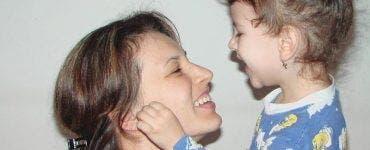 Cum arată mama Cleopatrei Stratan! Prima fotografie cu cea care i-a dat viață artistei