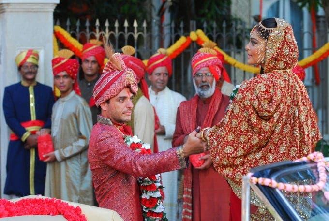 Cum fac amor indienii
