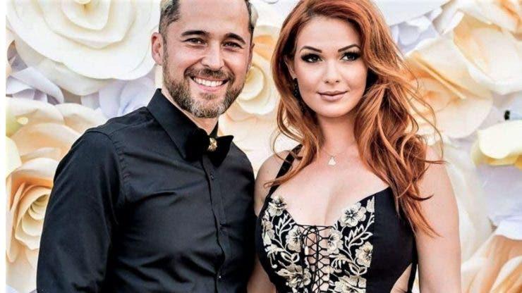 Deea și Dinu Maxer, la un pas să-și anuleze vacanța în Antalya.