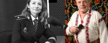 Doliu în familia interpretului de muzică populară Petre Petruse.
