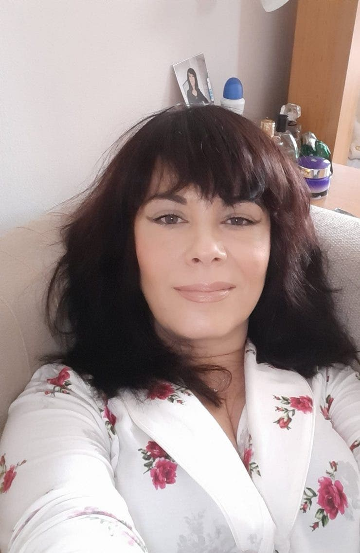 Mariana moculescu despre ce a trait alaturi de fostul iubit