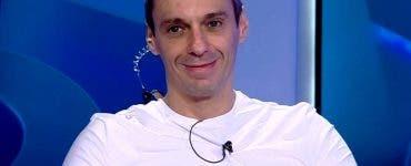 Mircea Badea a fost arestat în Anglia.