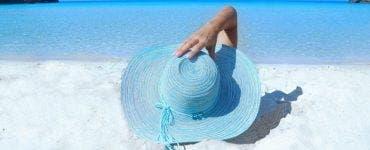 Noile reguli pentru persoanele care merg la plajă.