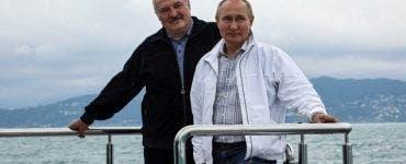 """Ce spune Aleksandr Lukaşenko după întâlnirea cu Vladimir Putin! """"Dacă vom vedea o activare NATO, armata rusă va ajunge în 24 de ore în Belarus"""""""