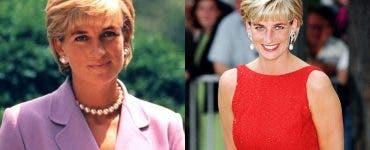 Prințesa Diana și-a prezis moartea