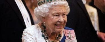 Regina Elisabeta a II-a, tot mai slăbită.