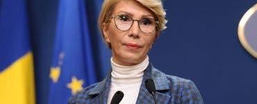 Se majorează vârsta de pensionare? Raluca Turcan anunță egalizarea vârstei de pensionare pentru femei și bărbați