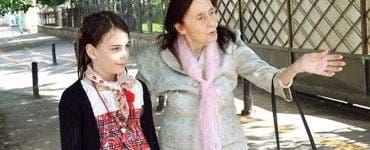 """Cea mai bătrână mamă din România i-a spus adevărul fiice sale despre cine este tatăl ei! """"A fost dureros"""""""