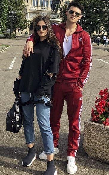 Alexia Eram și Mario Fresh au fost la un pas de despărțire? Fiica Andreei Esca a spus totul
