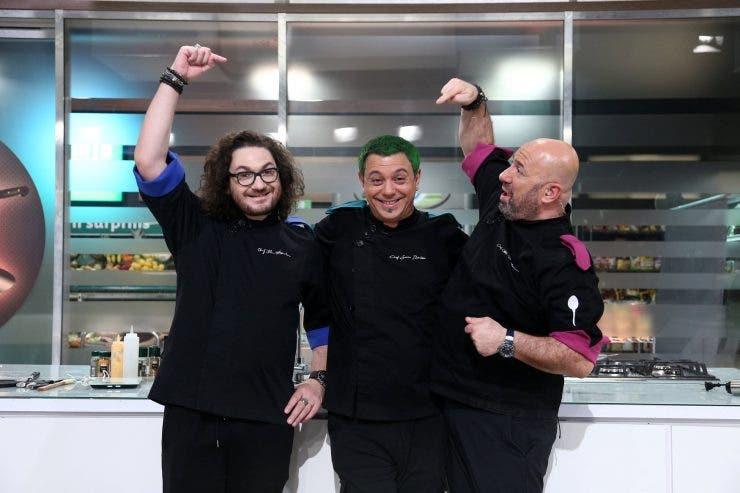 Cine a câștigat Chefi la Cuțite 2021. A fost cel mai mare scandal din istoria emisiunii