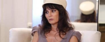Dana Budeanu se retrage de pe Youtube! Vedeta a sters toate materialele video postate
