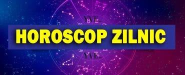Horoscop 3 iunie 2021