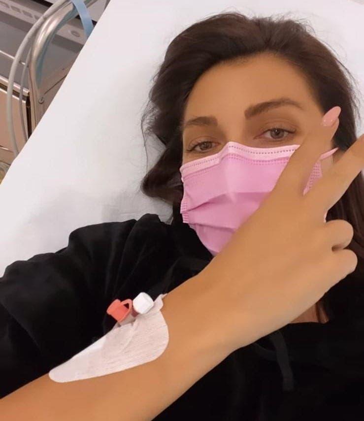 """EXCLUSIV! Ilinca Vandici a ajuns la spital în toiul nopții! Ce a pățit prezentatoarea """"Bravo, ai stil"""": """"Medicii îmi fac investigații"""""""