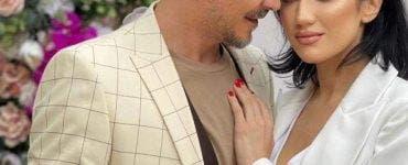 Răzvan Simion și Daliana Răducan se iubesc mai mult ca niciodată! Ce imagine au postat cei doi