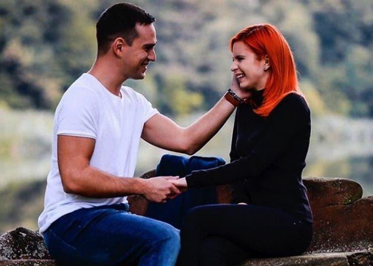 """Ce relație este, de fapt, între Cristina Ciobănașu și Vlad Gherman, după despărțire: """"S-a spus ultimul cuvânt"""""""