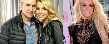 Abuzurile la care a fost supusă Britney Spears de către tatăl ei.