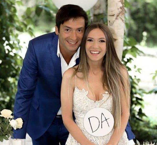 """Adela Popescu a fost uimită de mărturisirile lui Radu Vâlcan! """"Soțul meu este cel mai atipic și greu de citit om din câți am cunoscut"""""""