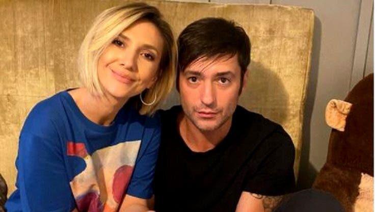 Adela Popescu și Radu Vâlcan și-au adus cel de-al treilea copil acasă. Cum au reacționat Andrei și Alexandru la vederea frățiorului lor
