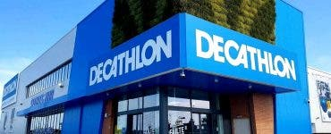 Alertă la Decathlon.