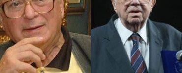 Alexandru Arșinel și fostul soț al Stelei Popescu și-au făcut acuzații grave! Ce au de împărțit cei doi