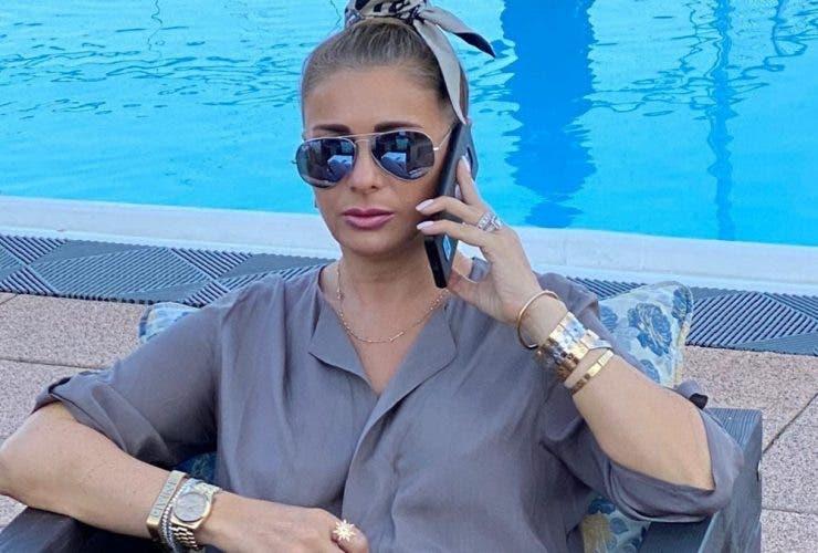 """Anamaria Prodan a recunoscut că Laurențiu Reghecampf ar putea avea o amantă: """"Mă rog la Dumnezeu în fiecare seară să-și revină. Nu vreau să divorțez"""""""