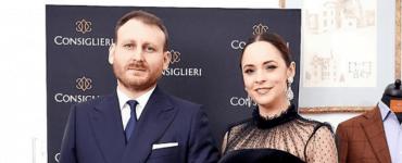 """Andreea Marin vrea să facă un copil cu Adrian Brâncoveanu: """"Suntem pregătiți în orice moment"""""""