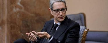 Andrei Zaharescu a fost infectat cu noua tulpină Sud-africană COVID-19