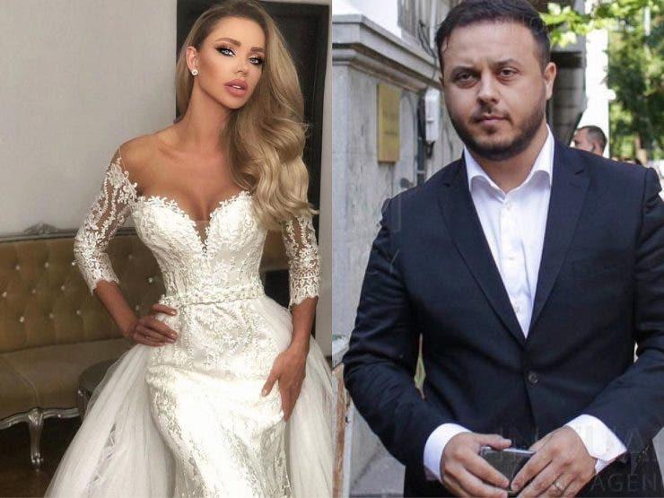 Bianca Drăgușanu și Gabi Bădălău s-au căsătorit în secret? Detaliul care i-a dat de gol